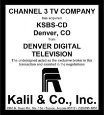 Drucker-DenverDigitalKSBS-CDto-Ch3TV