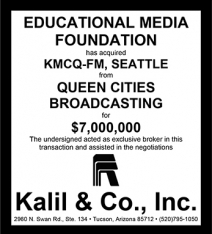 Microsoft Word - Queen Cities KMCQ-FM to EMF Tombstone.docx