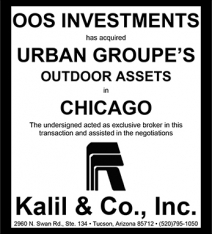 Microsoft Word - Urban Groupe OOS Investment Tombstone.docx