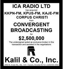 Website - Convergent Corpus Christi and ICA