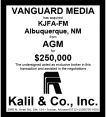 Website - AGM Nevada and Vanguard