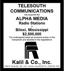 Website - Alpha & TeleSouth