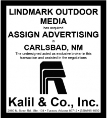 Website - Assign Adv Carlsbad NM and Lindmark