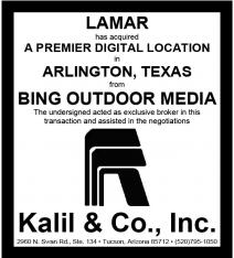Website - Bing Otr Arlington Lamar