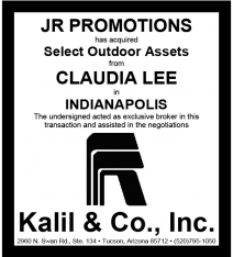 Website - Claudia Lee Indianapolis and JR Promotions