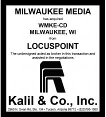 Website - LPN WMKE Milwaukee Media