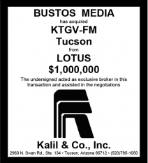 Website - Lotus & Bustos