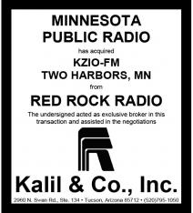 Website - RRRC KZIO-FM and MPR