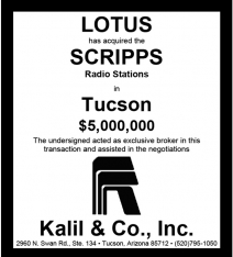 Website - Scripps & Lotus - Tucson