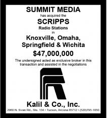 Website - Scripps & Summit