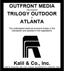 Website - Trilogy & Outfront