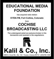 Microsoft Word - Cochise KYEN-FM EMF.docx