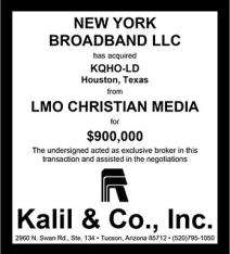 Microsoft Word - NYB LMO Christian KQHO Houston.docx